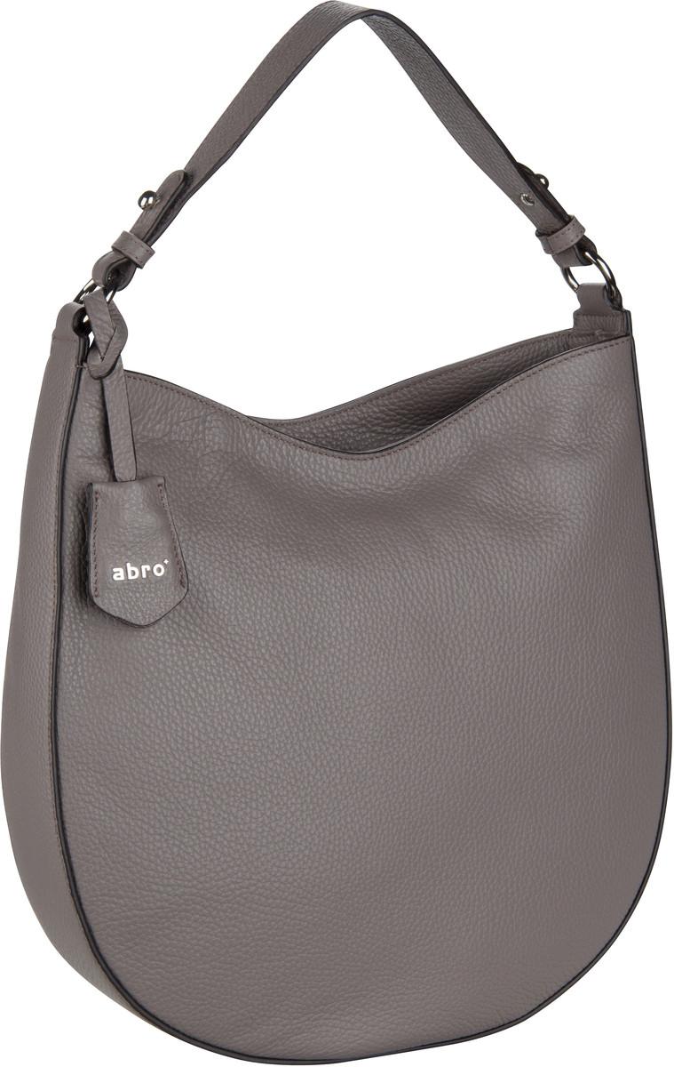 Handtasche Calf Adria 28486 Zinc