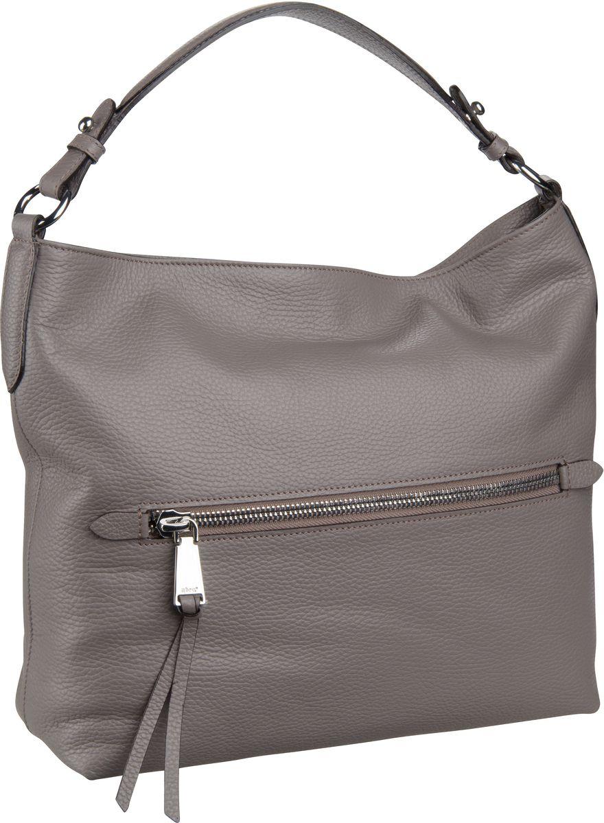 Handtasche Calf Adria 28517 Zinc