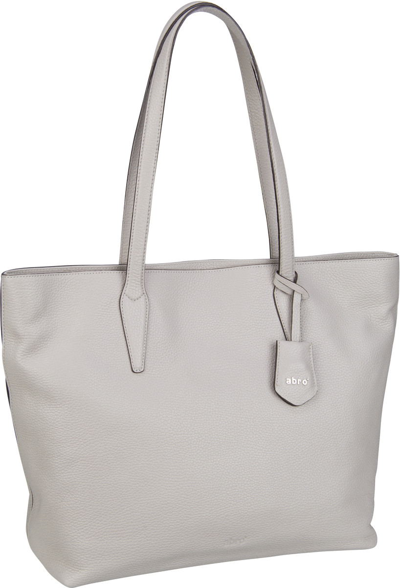 Shopper Calf Adria 28389 Stone