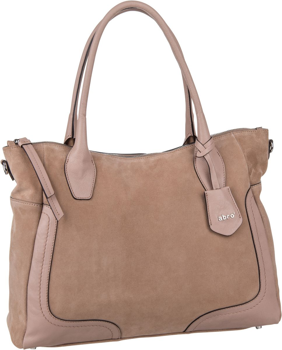 Shopper Suede 28391 Natural