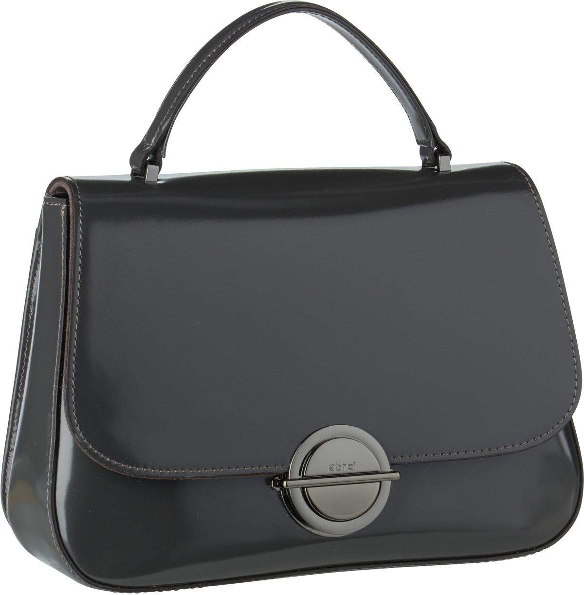 Handtasche Specchio 28646 Dark Grey