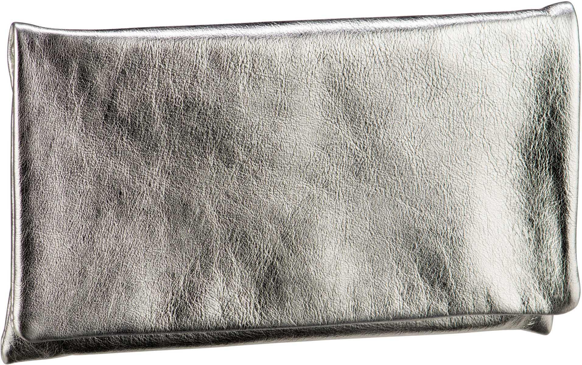 Handtasche Mimosa Clutch 26647 White/Whitegold