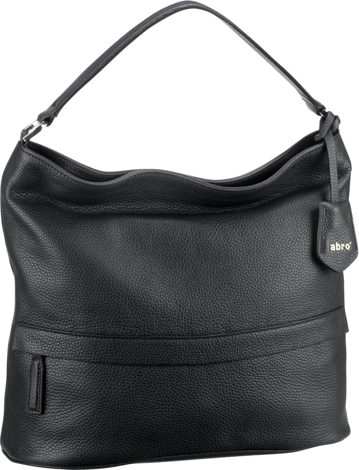 Handtasche Calf Adria 28581 Navy