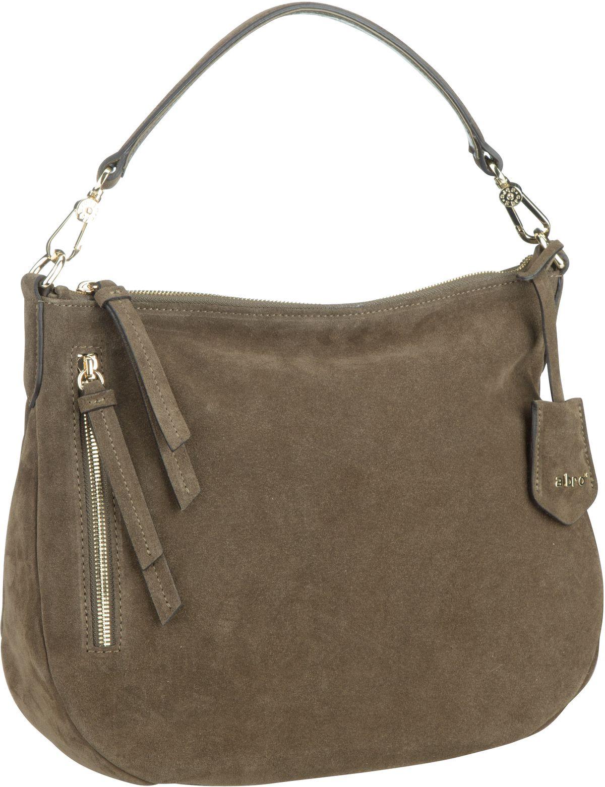 Handtasche Juna 28825 Suede Colonial