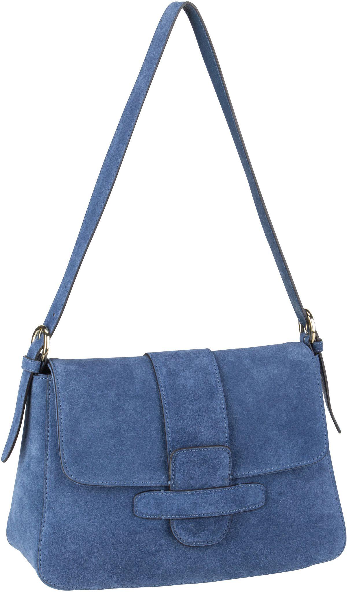 Handtasche Camilla 28914 Blueberry