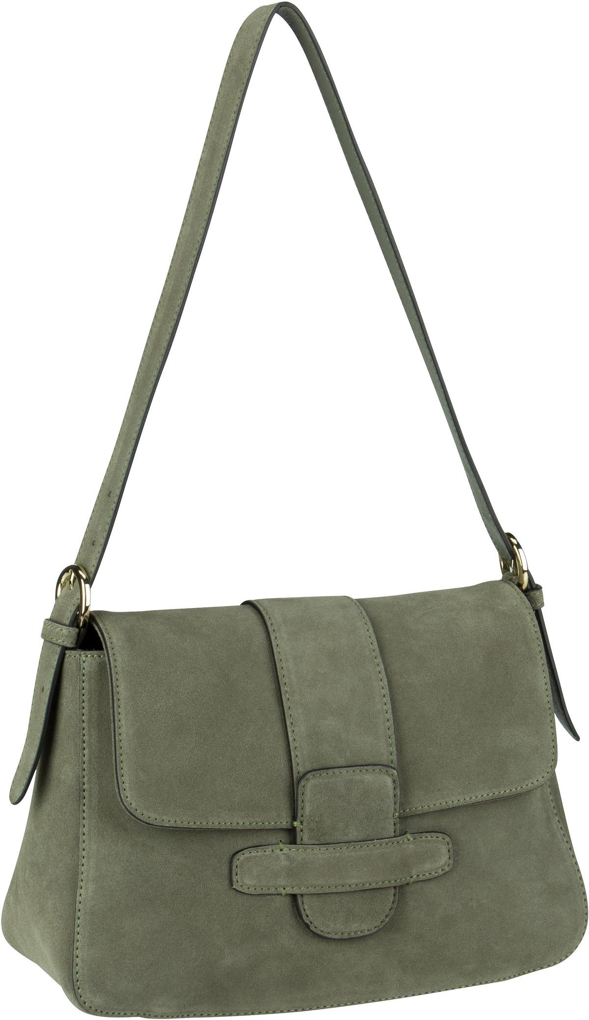 Handtasche Camilla 28914 Oliv