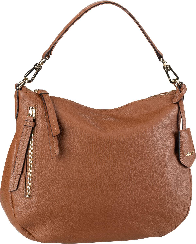 Handtasche Juna 28825 Cognac