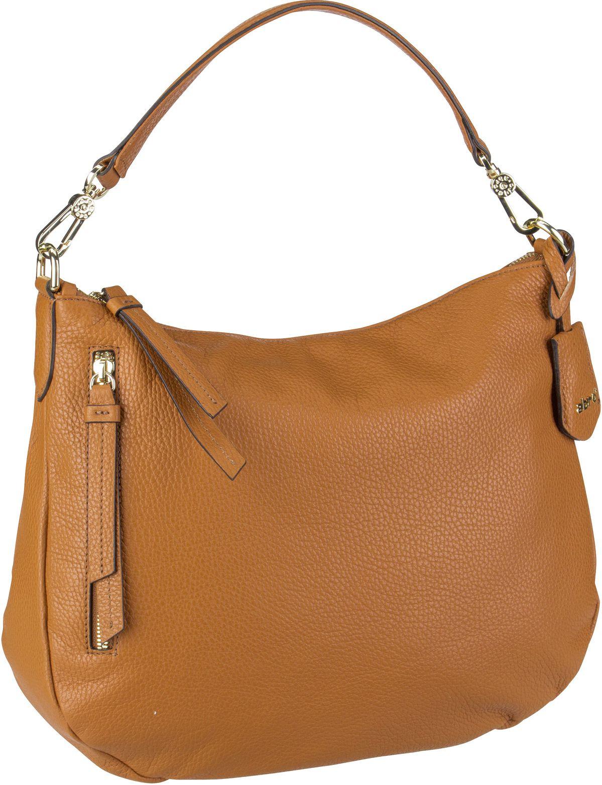 Handtasche Juna 28825 Cuoio