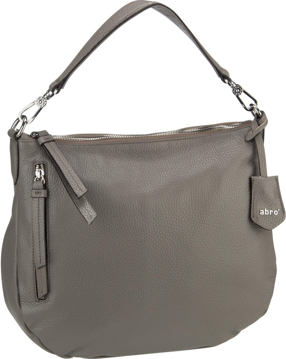 Handtasche Juna 28825 Zinc
