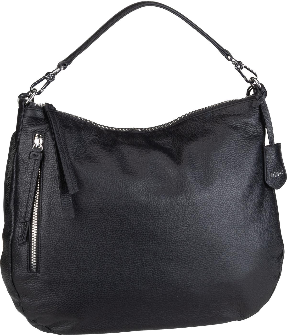 Handtasche Juna 28826 Black