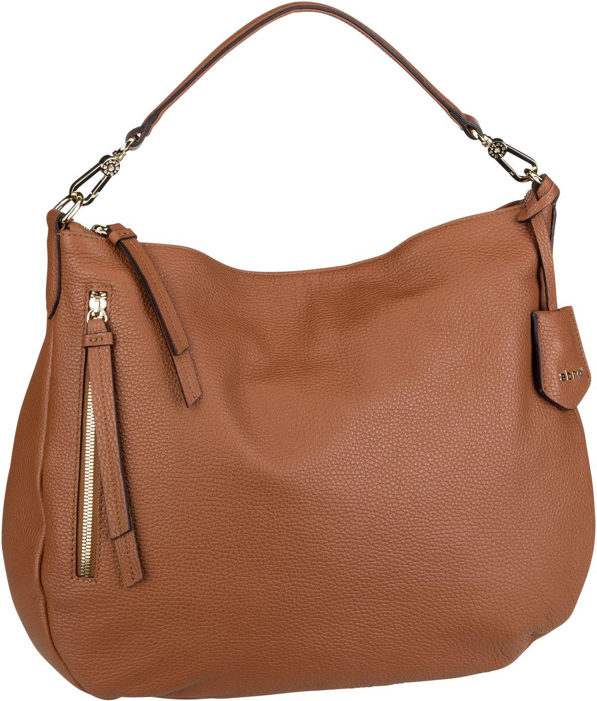 Handtasche Juna 28826 Cognac
