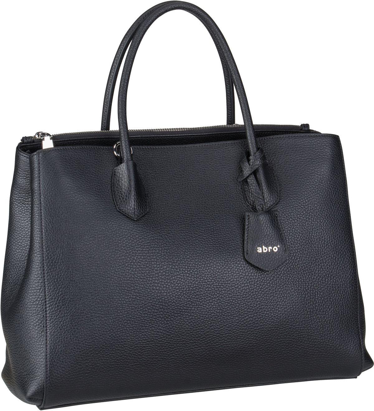Handtasche Busy 28489 Black/Nickel