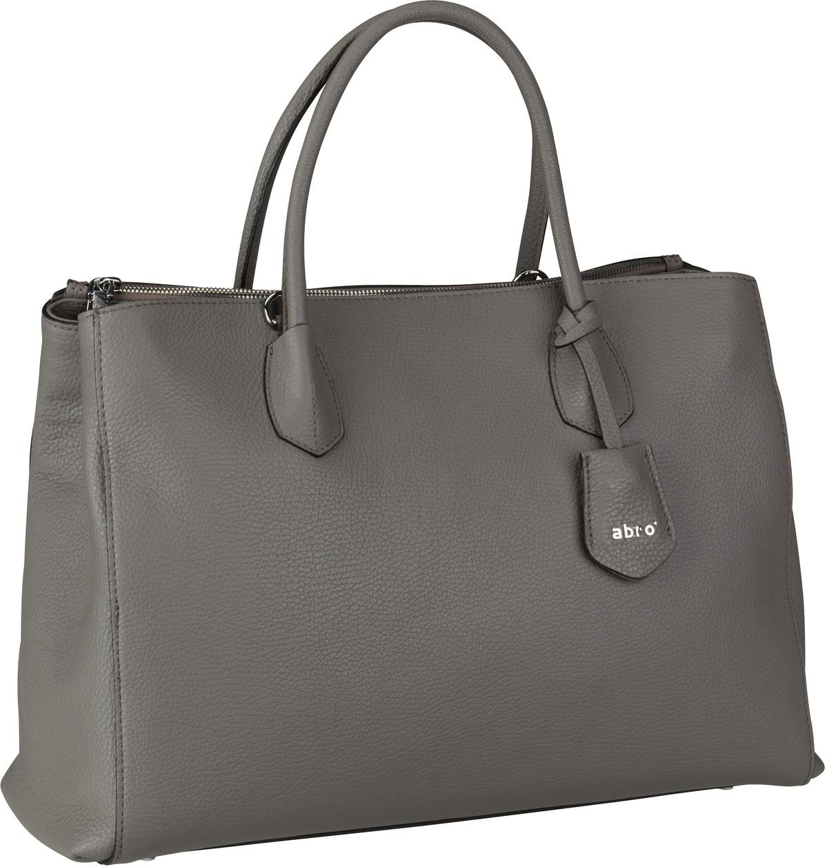 Handtasche Busy 28489 Zinc