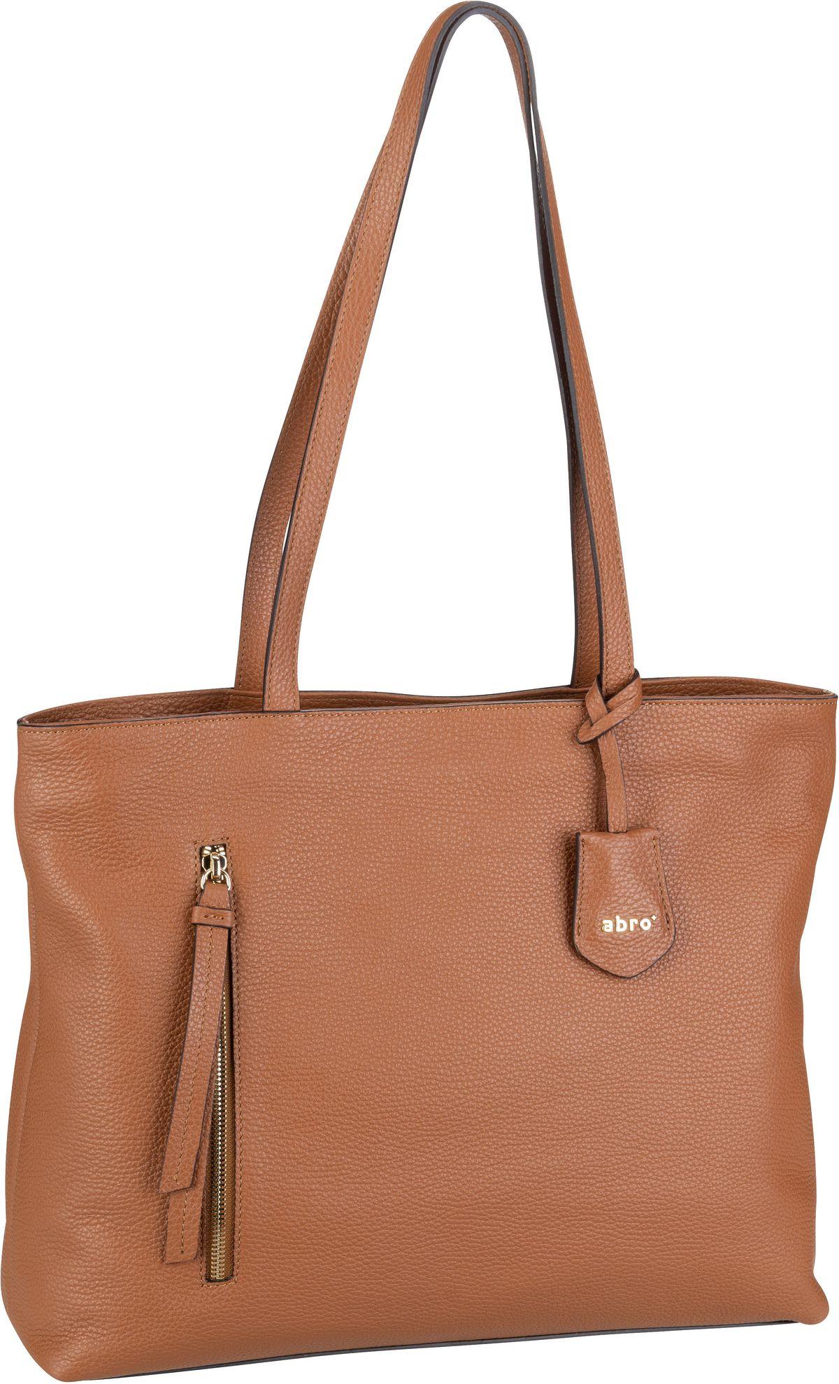 Handtasche Juna 29164 Cognac