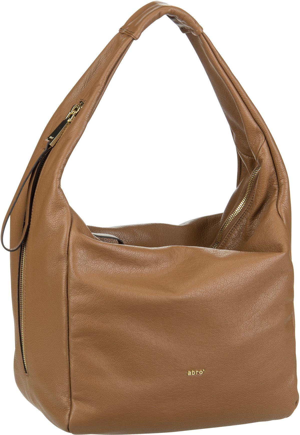 Handtasche Claudia 29145 Cognac