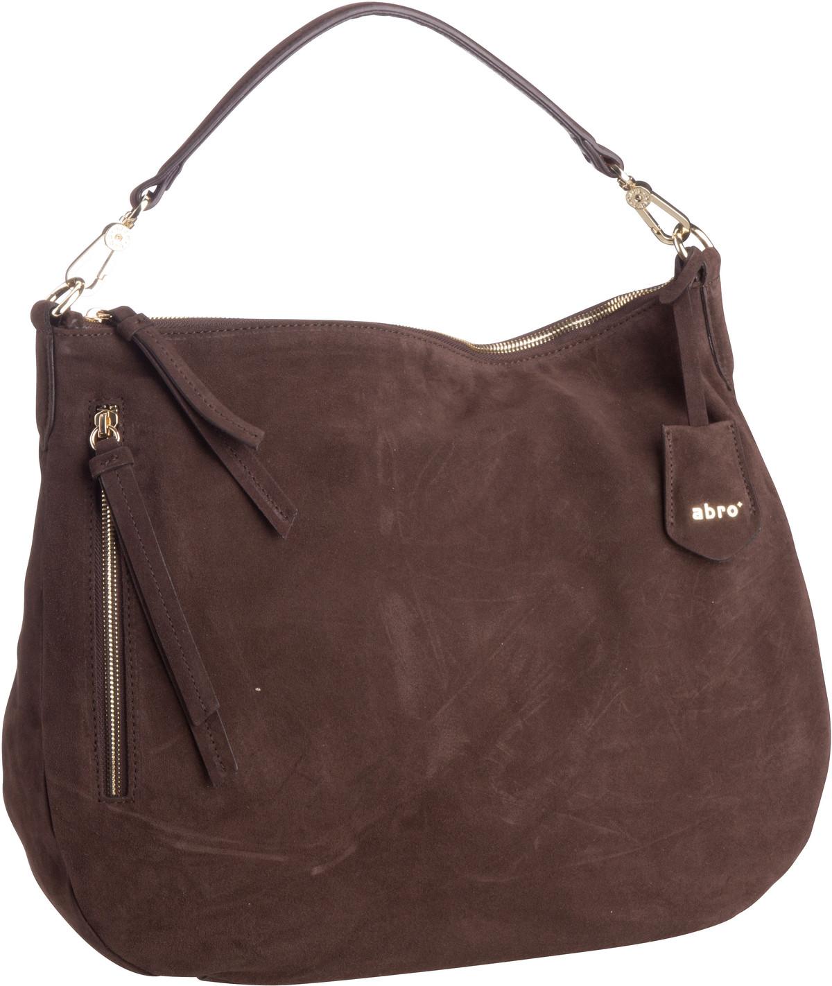 Handtasche Juna 29018 Dark Brown