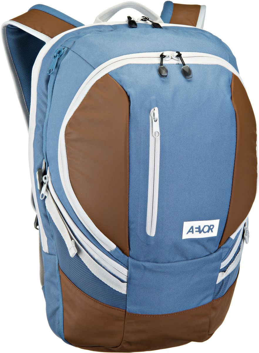 AEVOR Sportspack Blue Dawn - Laptoprucksack Sale Angebote Guhrow