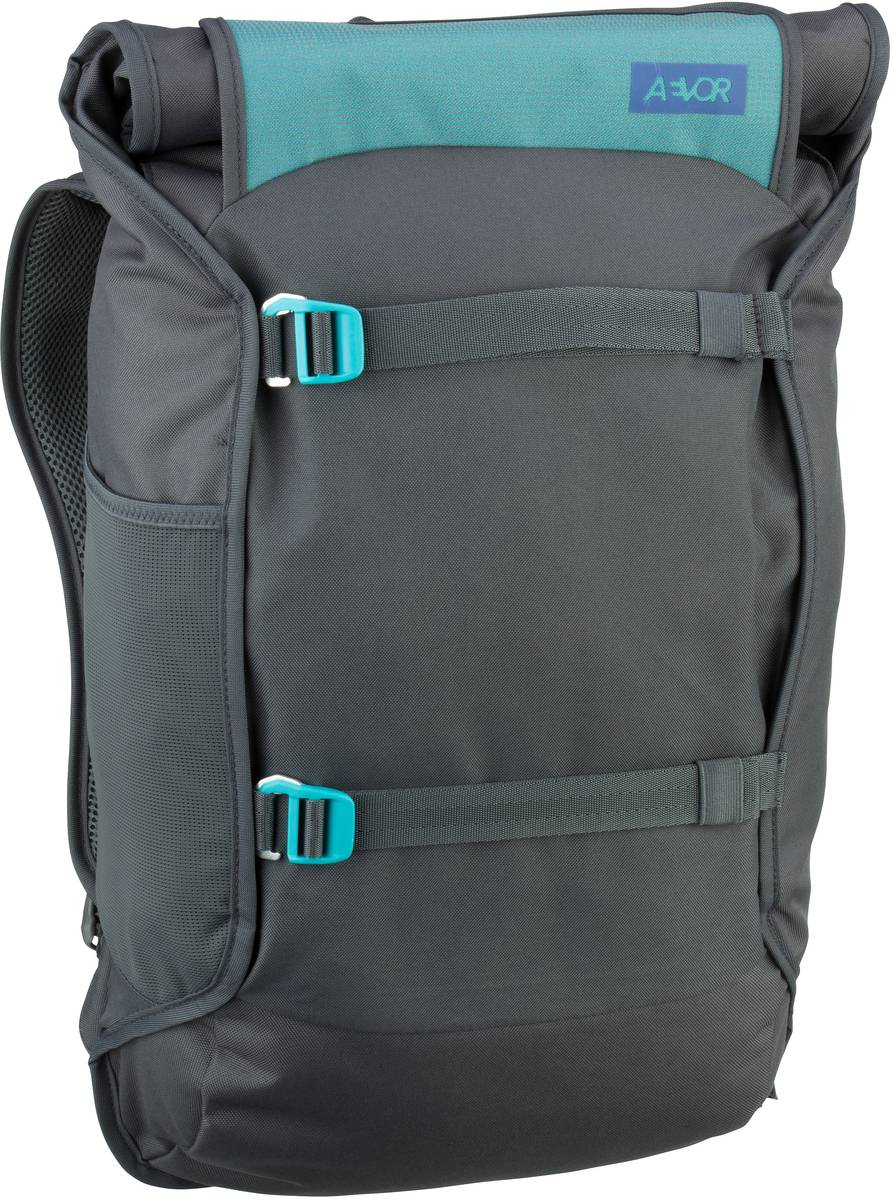 Laptoprucksack Trip Pack Echo Blue (26 Liter)