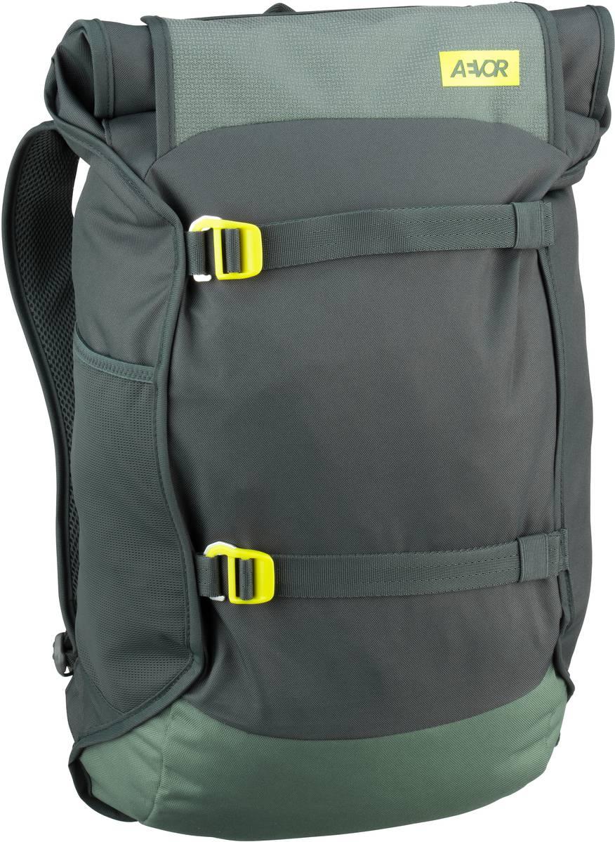 Laptoprucksack Trip Pack Echo Green (26 Liter)