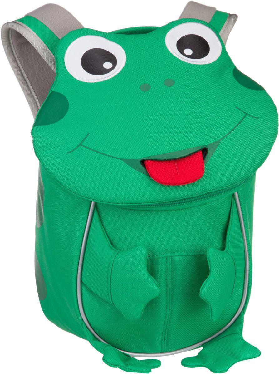 Kleiner Freund Finn Frosch