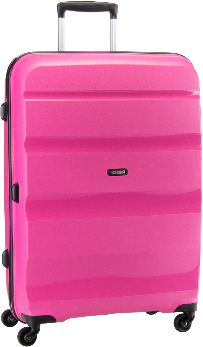 American Tourister Bon Air Spinner L Hot Pink -...