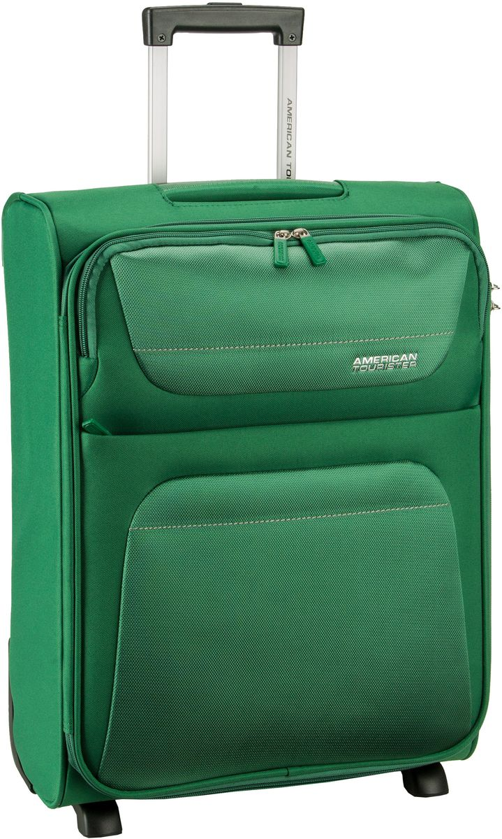 American Tourister Spring Hill Upright 55 Bambo...