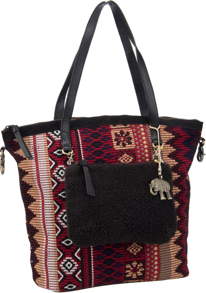 Anokhi Shopper Lorana Black