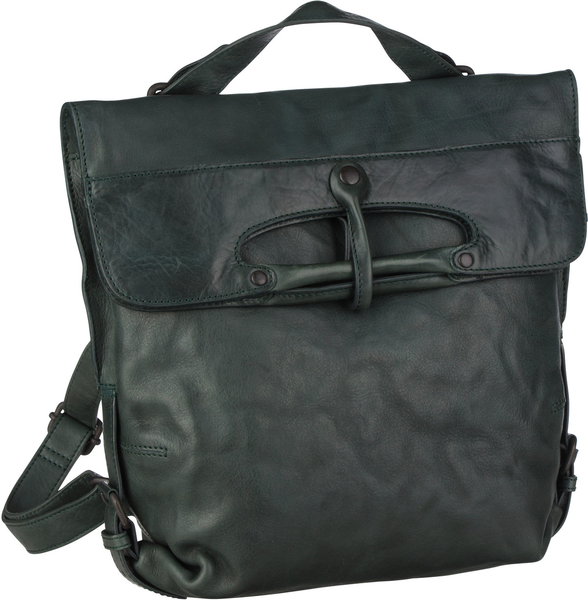 aunts & uncles Rucksack / Daypack Mrs. Mince Pie Deep Lake