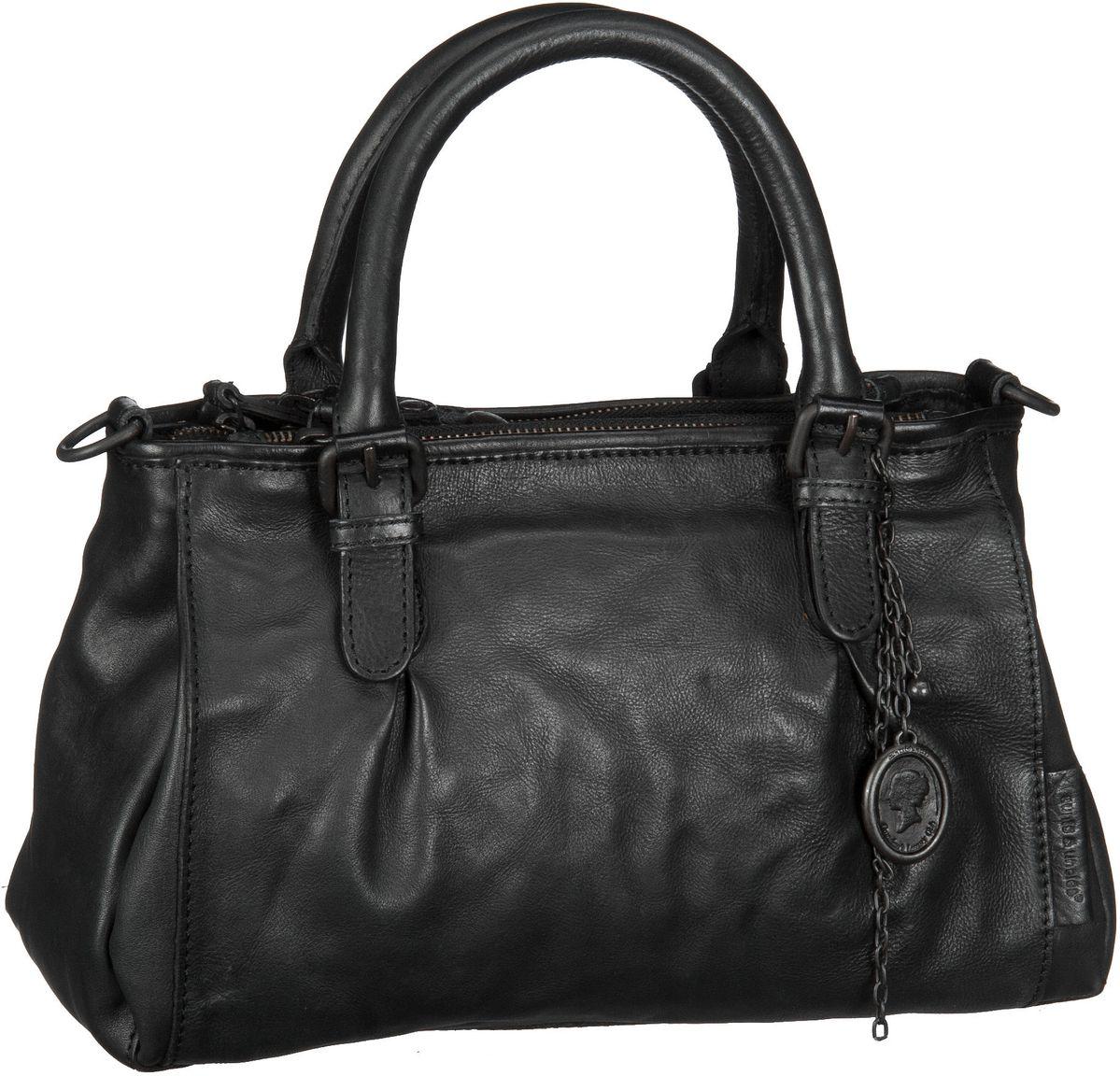 Handtasche Mrs. Choco Sprinkle Black