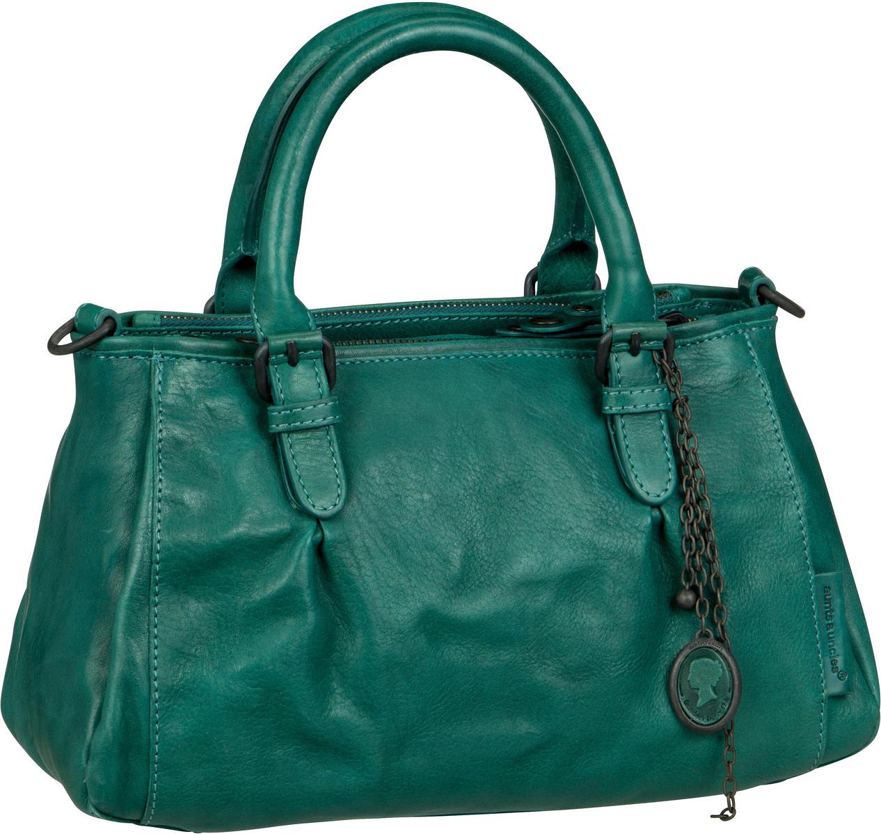 Handtasche Mrs. Choco Sprinkle Blue Bay