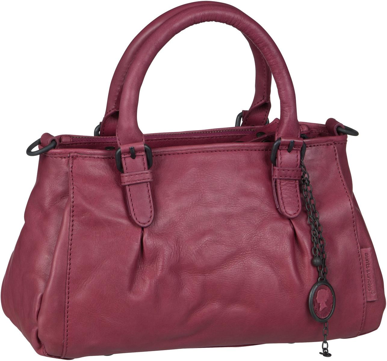 Handtasche Mrs. Choco Sprinkle Purple Blush