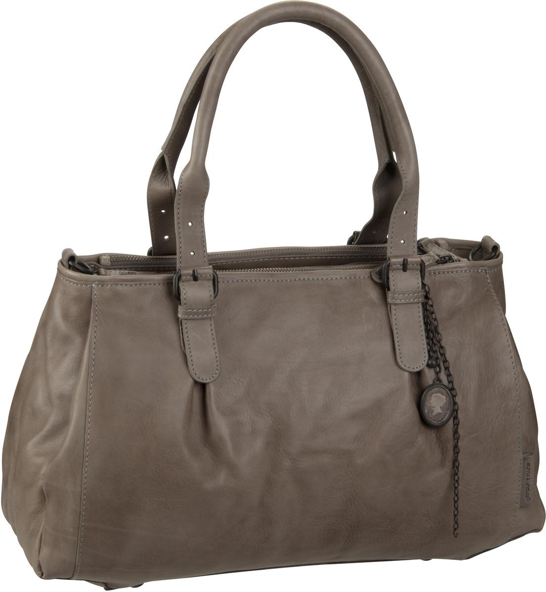 Handtasche Mrs. Shortbread Cloudburst