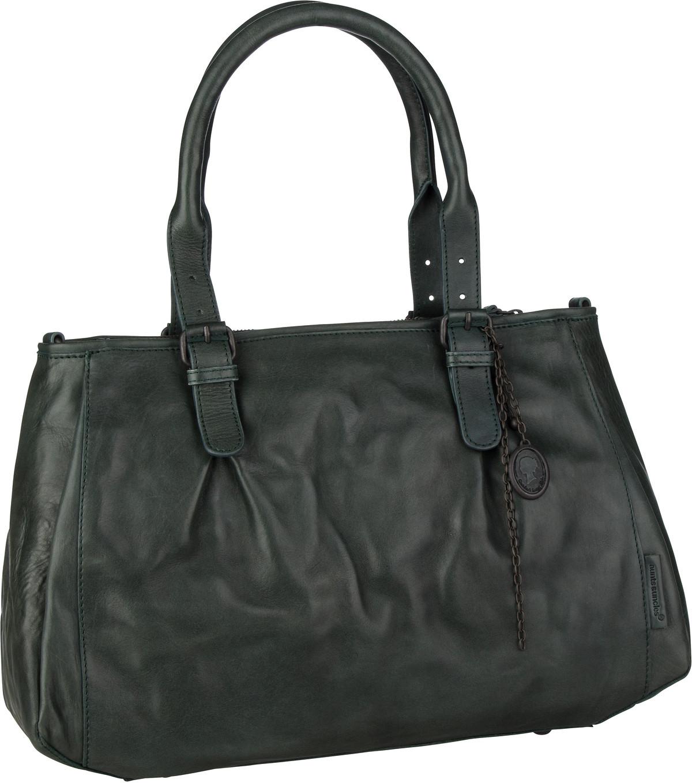 Handtasche Mrs. Shortbread Deep Lake