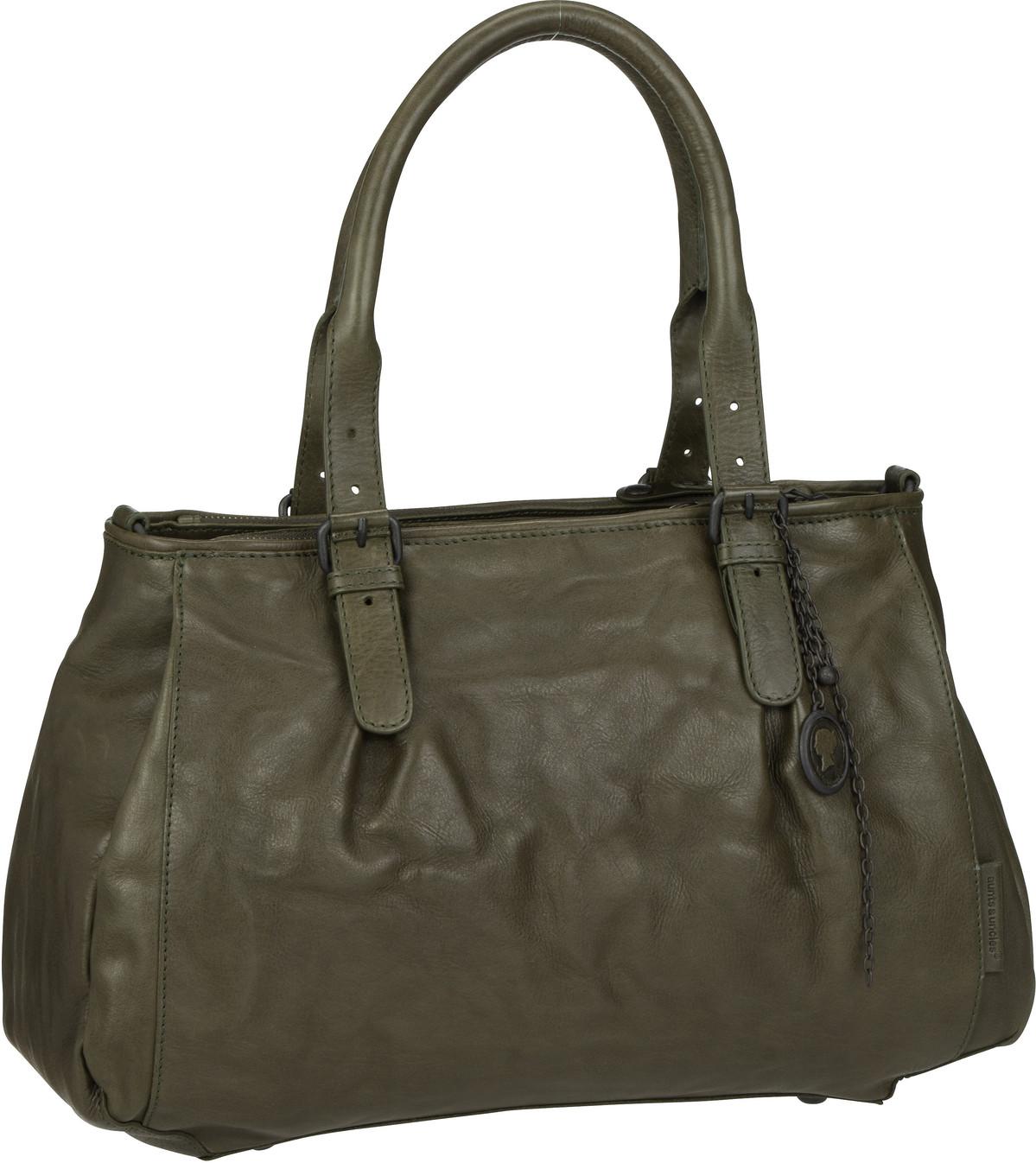 Handtasche Mrs. Shortbread Pinewood