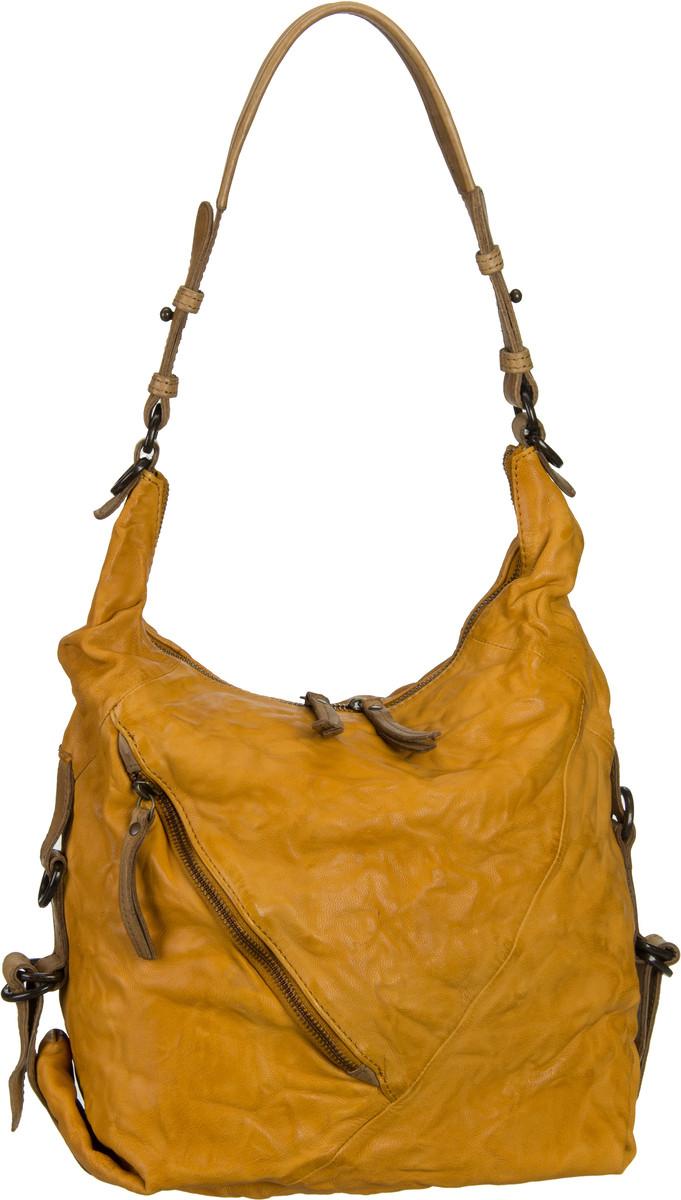 aunts & uncles Chloe Chummy Inca Gold - Handtasche