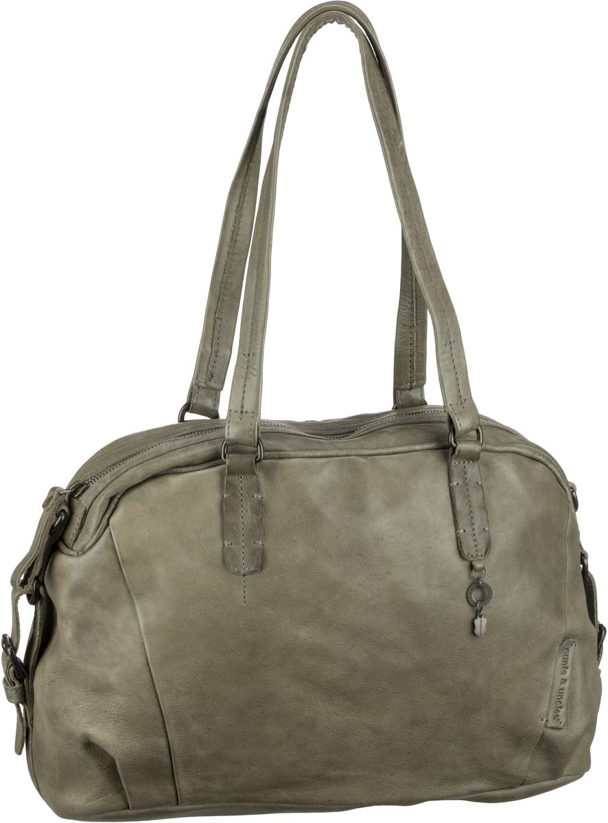 Handtaschen für Frauen - aunts uncles Handtasche Ear Candy Moonrock  - Onlineshop Taschenkaufhaus