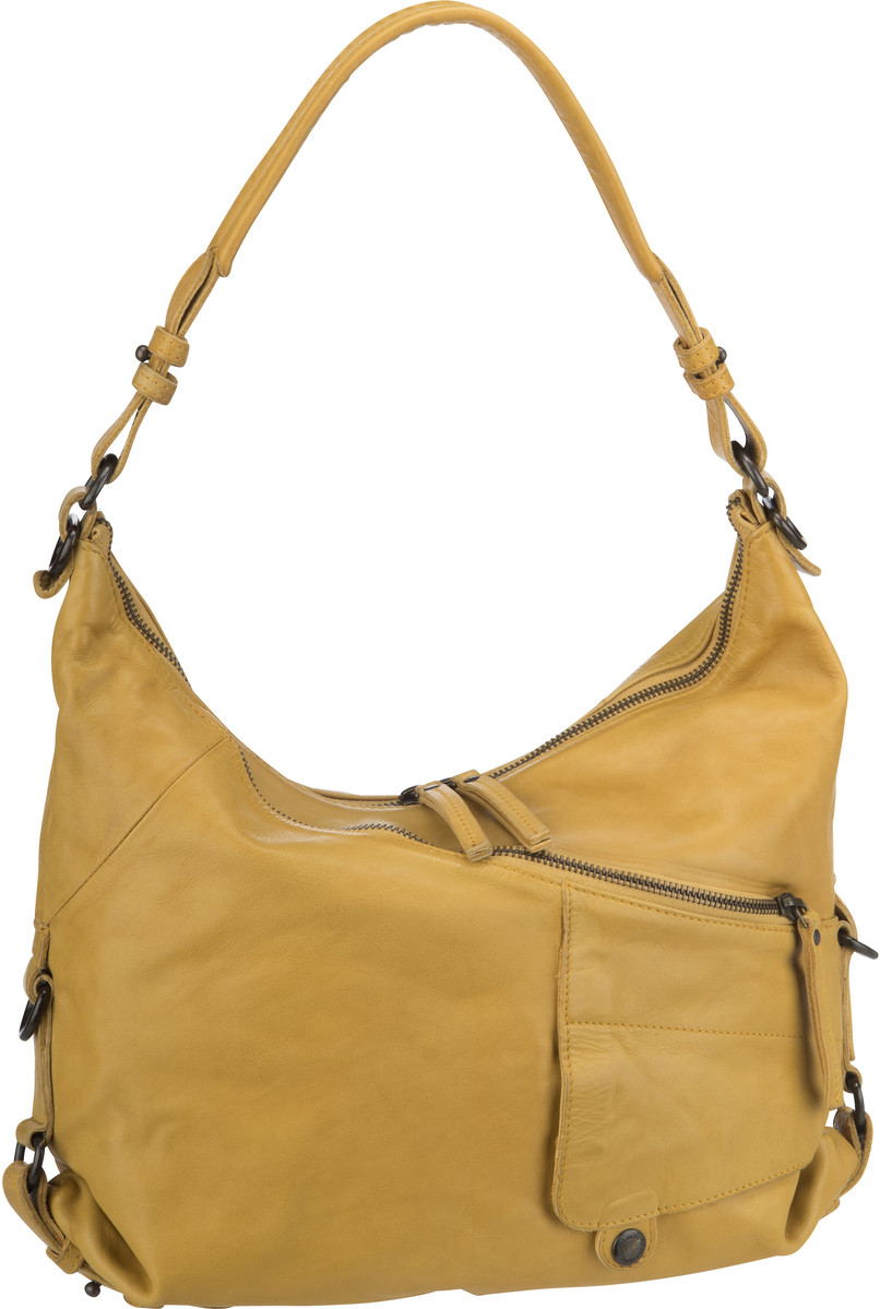 Handtasche June Weird Soft Lemoncurry