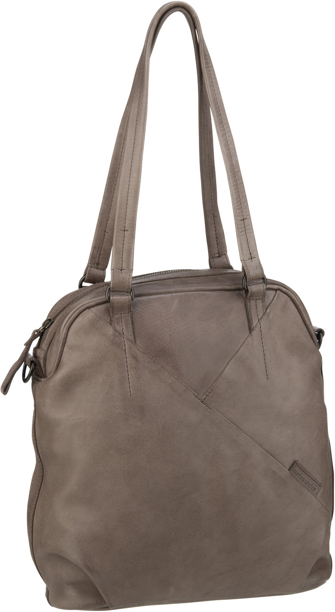 Handtasche Maple Fudge Taupe