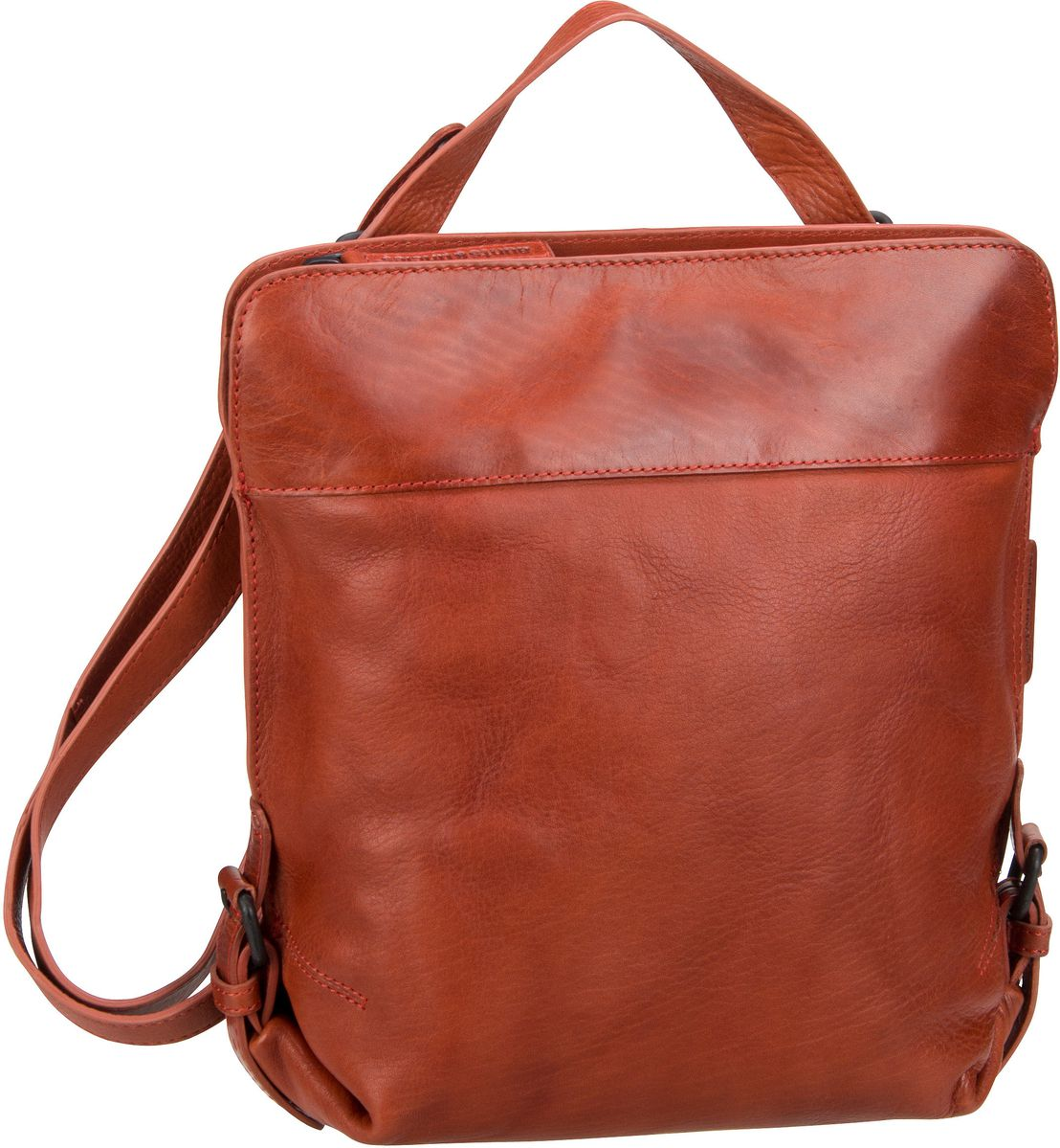 Rucksack / Daypack Mrs. Crumble Cookie Burnt Orange