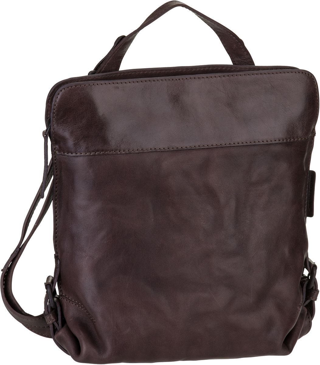 Rucksack / Daypack Mrs. Crumble Cookie Plum Truffle