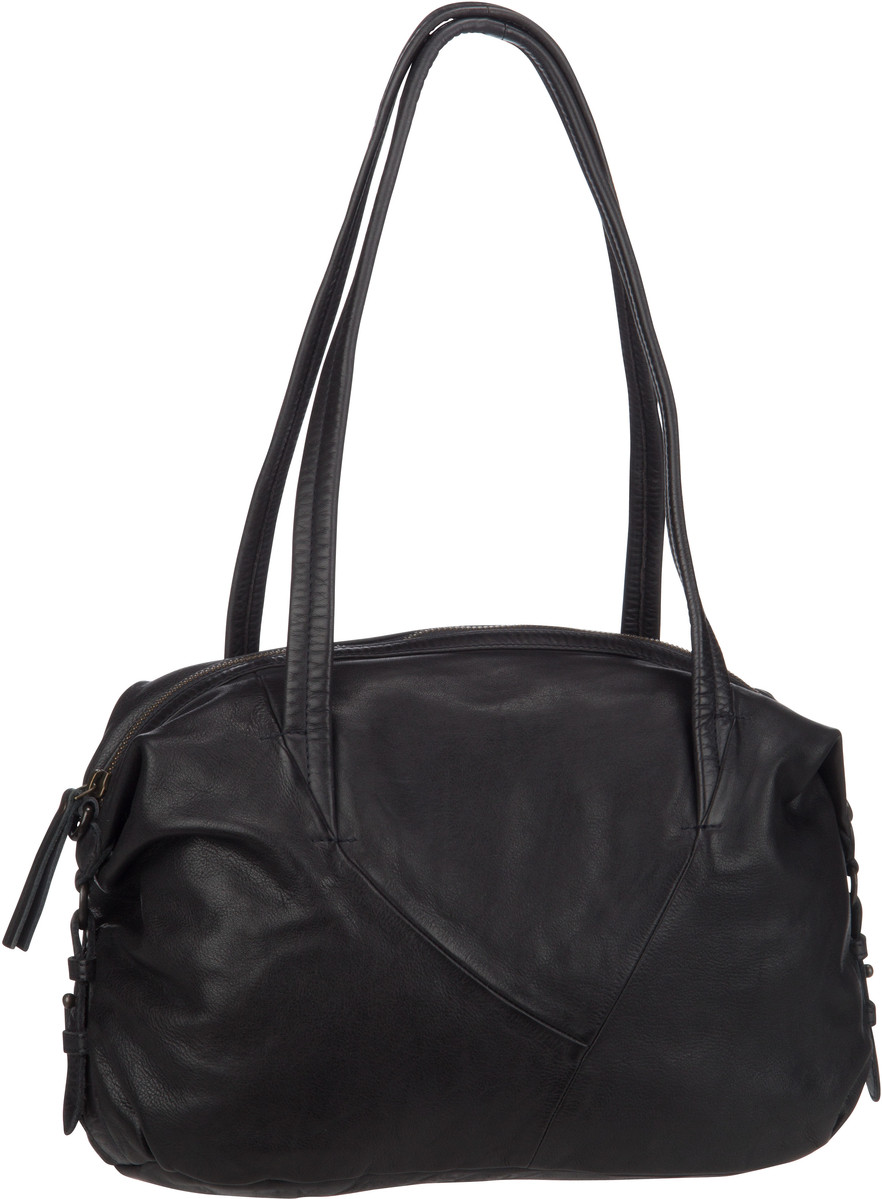 Handtasche Tyra Excited Soft Asphalt