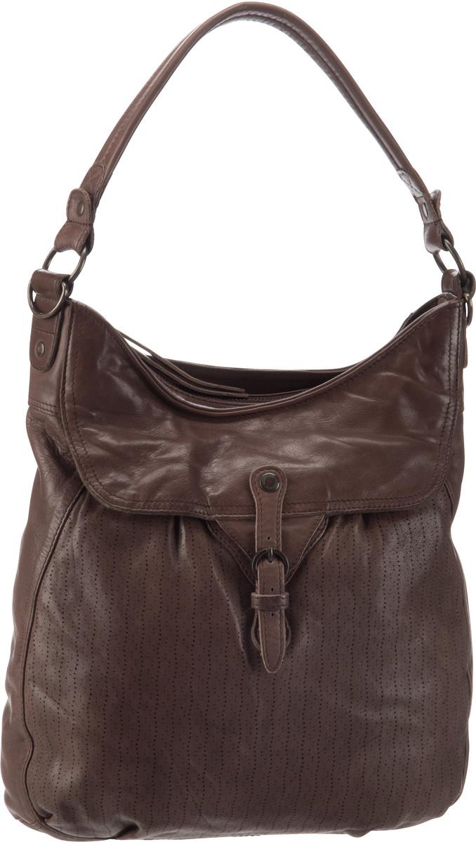 Handtaschen für Frauen - aunts uncles Handtasche Summer Dots Pinecone  - Onlineshop Taschenkaufhaus