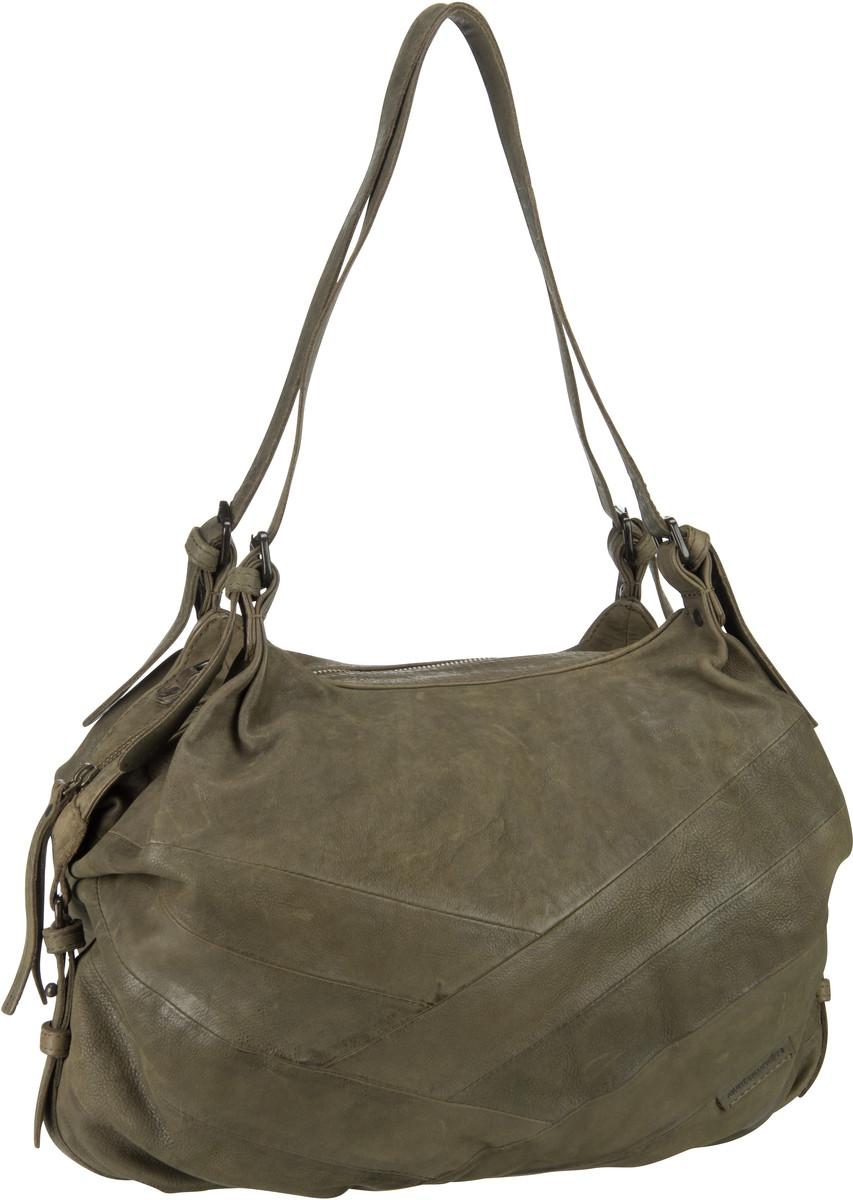 Handtasche Mathilda Battue