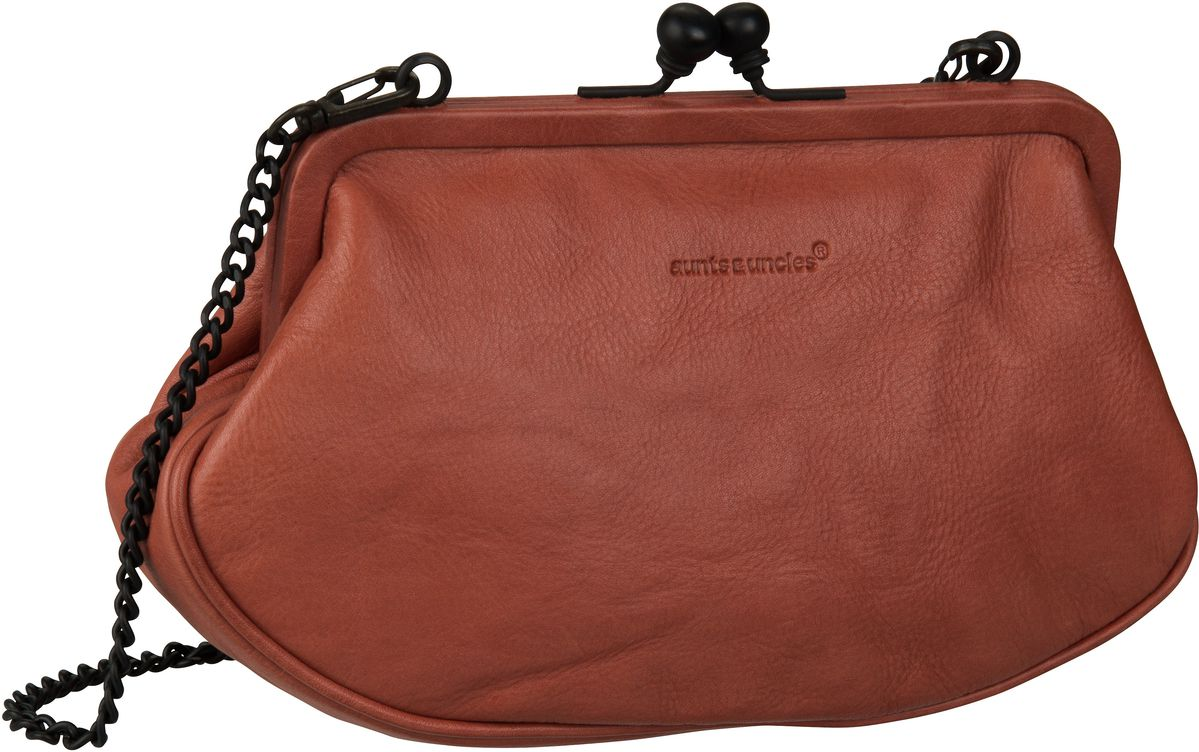 Handtasche Miss Chip Cookie Burnt Orange