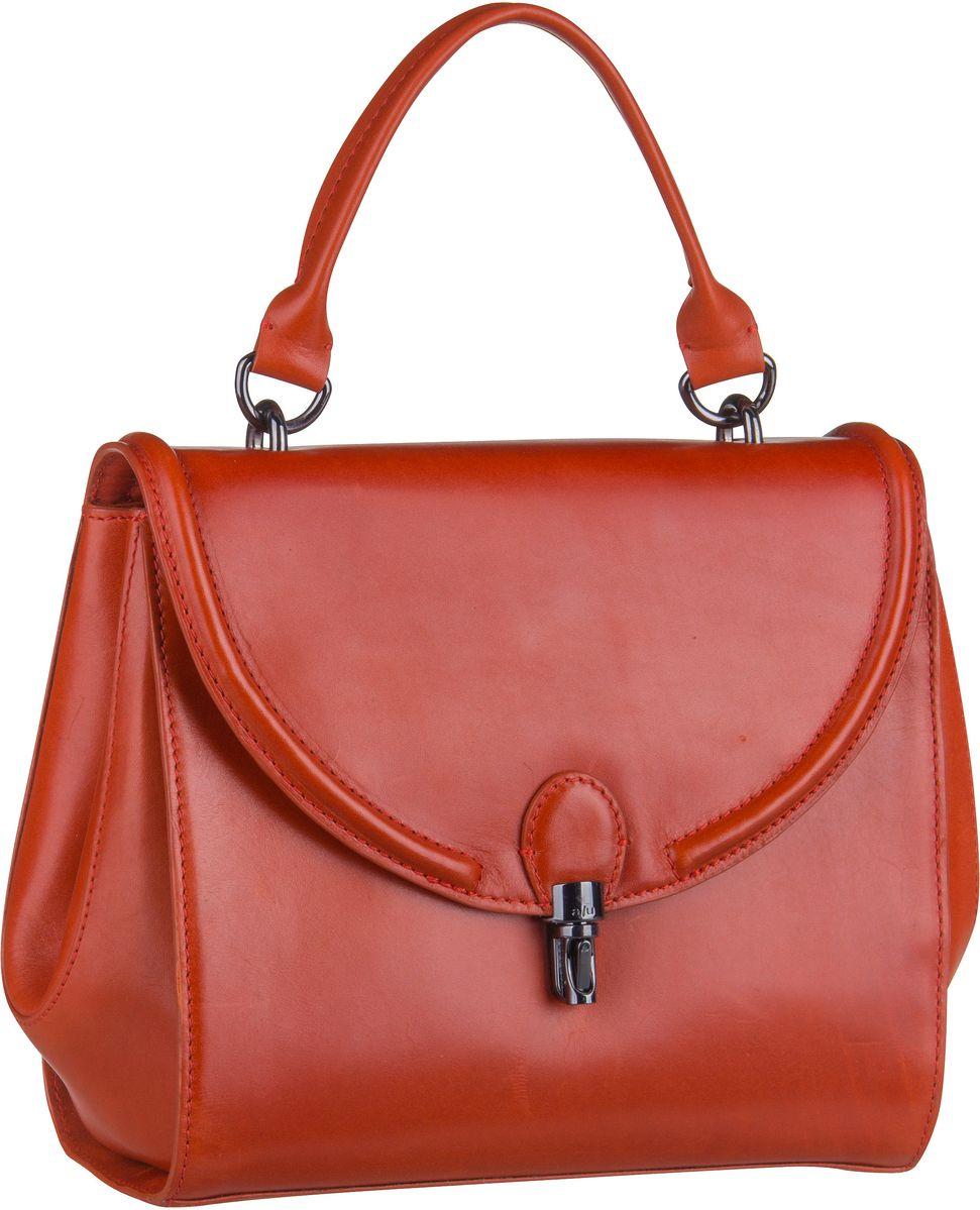 Handtasche Pauline Carrot