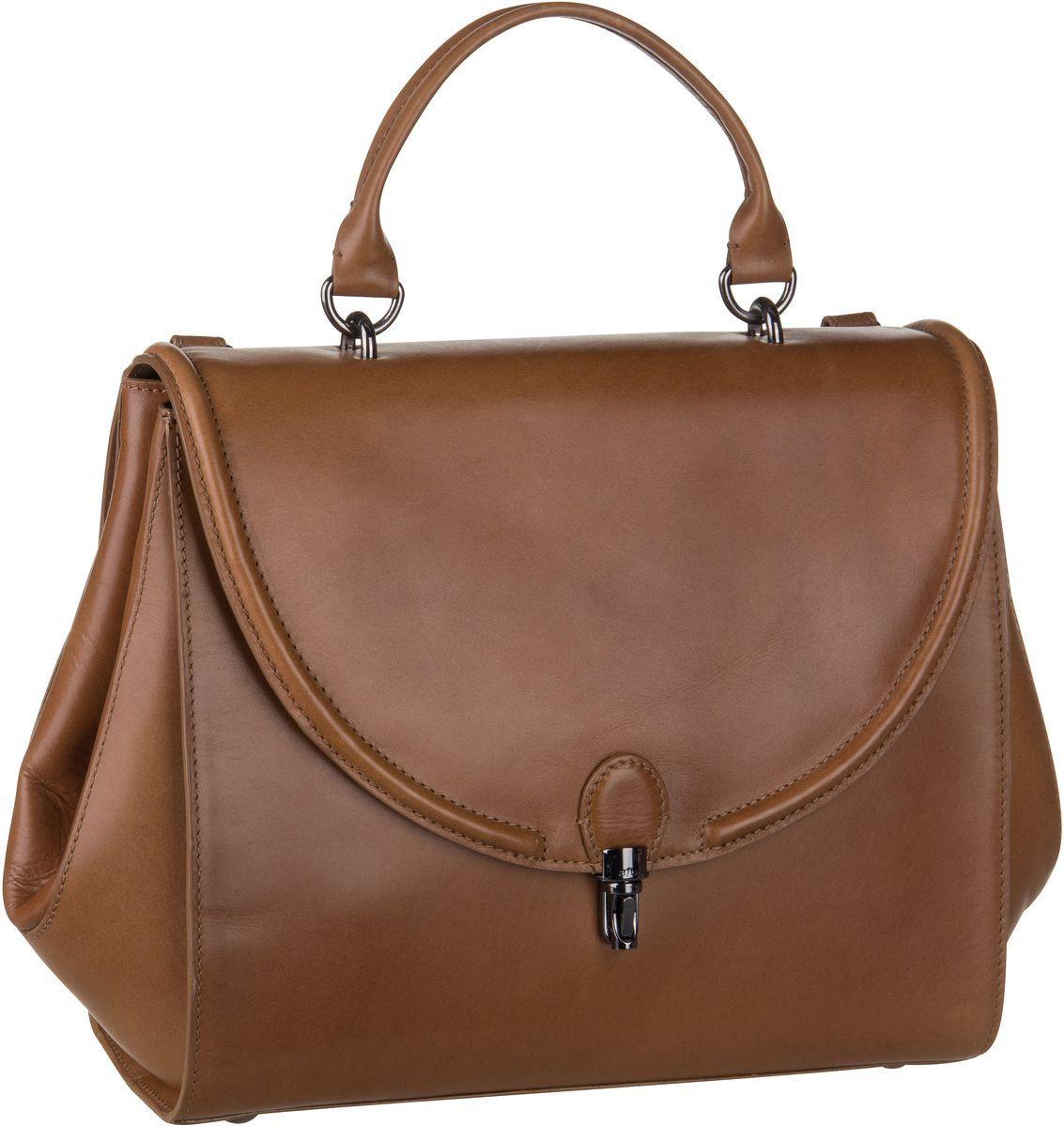 Handtasche Charlotte Bisquit