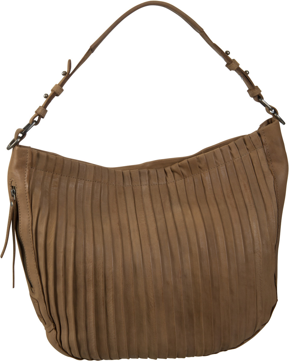 Handtasche Carrie Pleats Deer