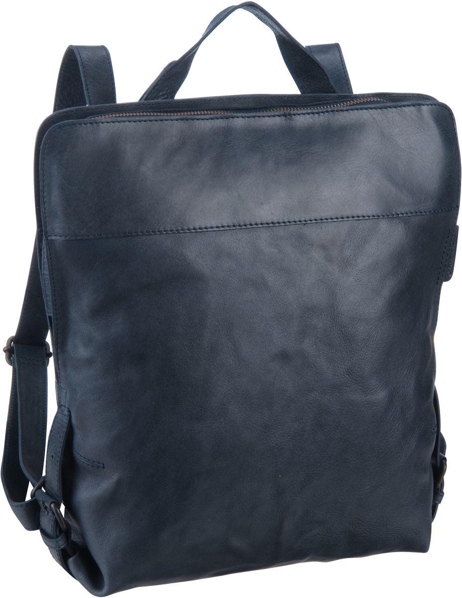 Rucksack / Daypack Mrs. Cherry Pie Navy