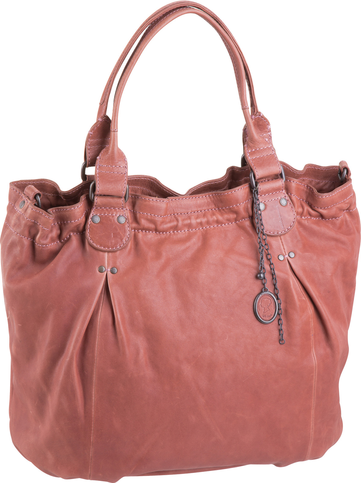 Shopper Susan Desert Rose