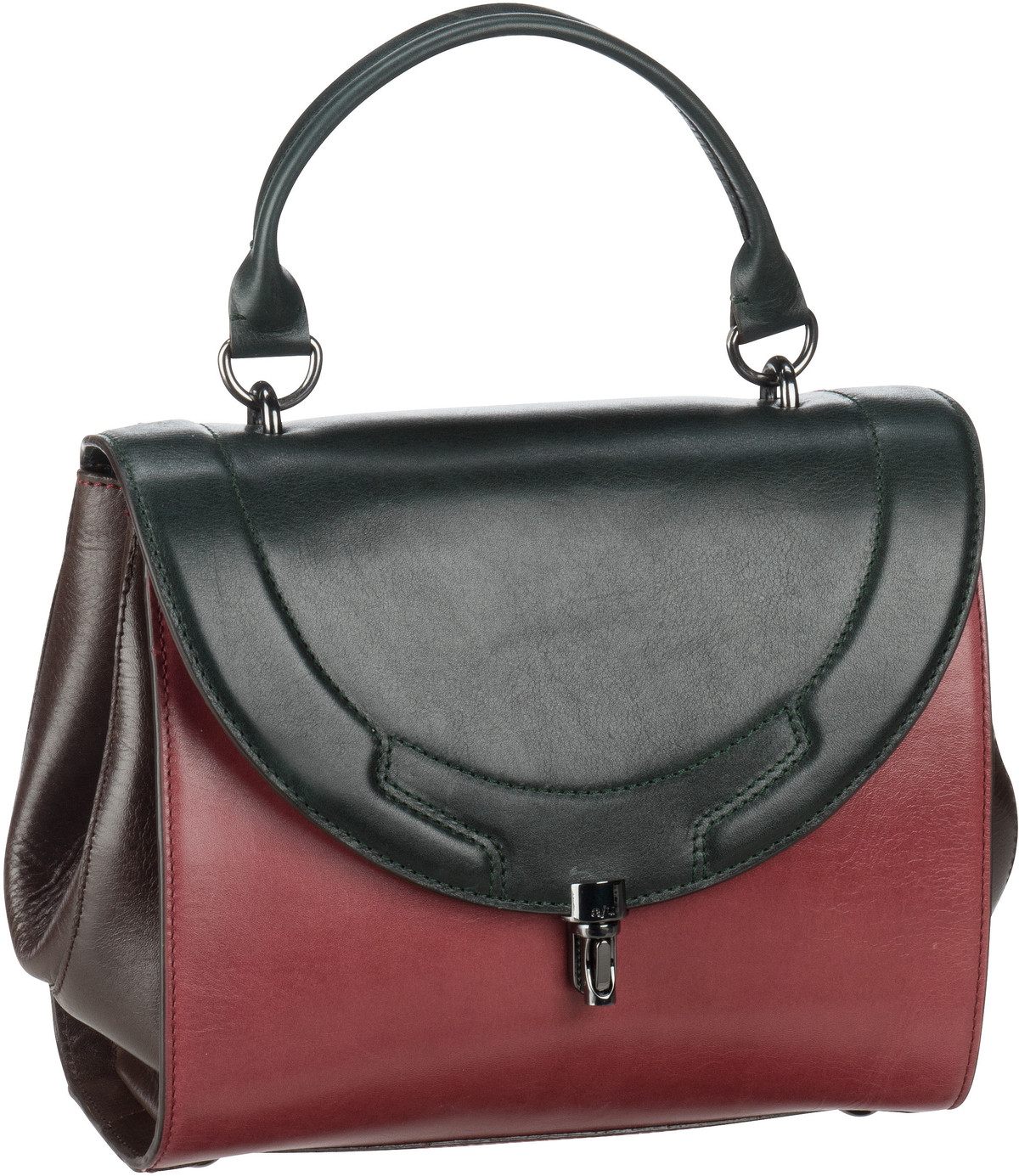 Handtasche Pauline Multi Colour Grenadine Mélange
